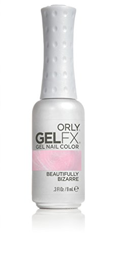 Orly Gel FX Nail Color, Beautifully Bizarre, 0.3 ()