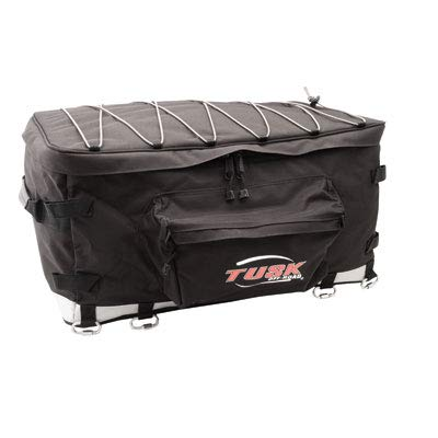 Tusk UTV キャブパック ブラック ストレージ アークティック キャット WILDCAT X 1000 2013-2016   B01N1FPLQW