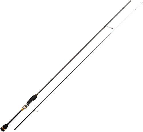 メジャークラフト アジングロッド スピニング 3代目 クロステージ アジング CRX-S732AJI 7.3フィート 釣り竿の商品画像