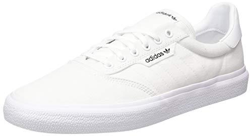 Blanc (Ftwbla Dormet 000) 43 1 3 EU adidas 3mc, Chaussures de Fitness Mixte Adulte