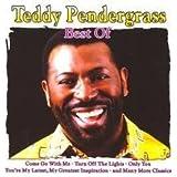 Best of Teddy Pendergrass
