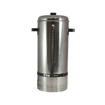 amazon com alfa cm 110 stainless steel coffee percolator  image unavailable