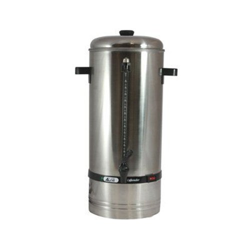 ALFA CM-110 Stainless Steel Coffee Percolator