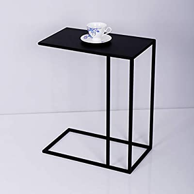 Fabulous Amazon Com Stimber Design Robert Side Table C Table For Ibusinesslaw Wood Chair Design Ideas Ibusinesslaworg