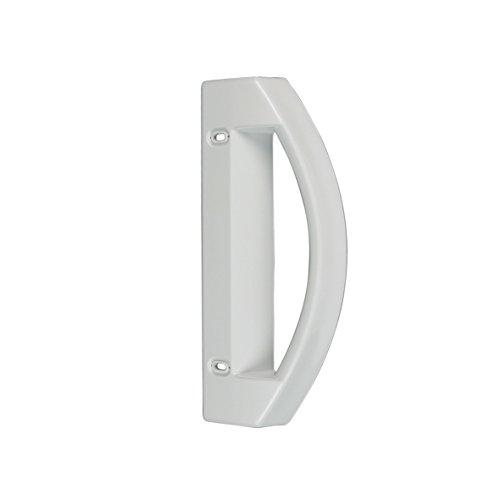 Griff Türgriff Kühlschrank wie AEG Electrolux 206280801 Quelle ...