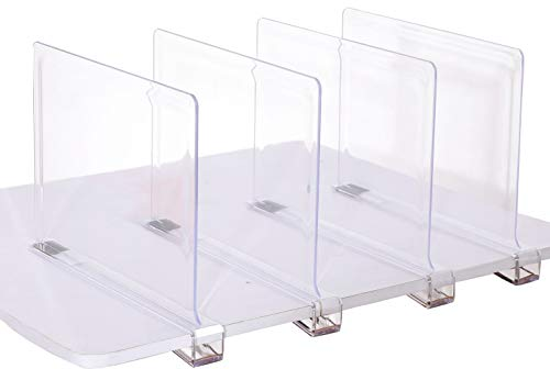 Bestselling Shelf Dividers