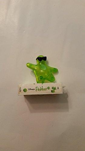 Video Favorites Disney Mcdonald's Happy Meal Flubber Toy