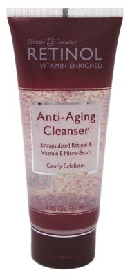 anti aging gel cleanser