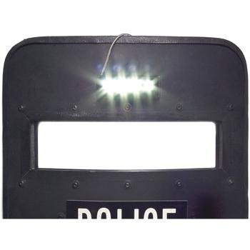 Led Light For Ballistic Shield