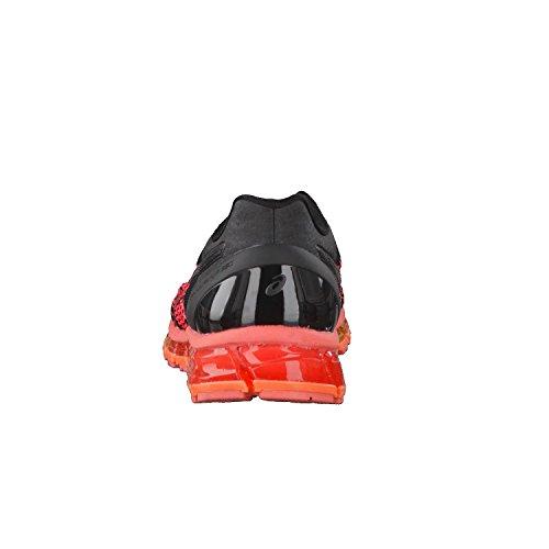 Asics Mujer Knit Quantum 0000001 para Gel 360 de Mehrfarbig Zapatillas Multicolour Entrenamiento rrFxgqw68