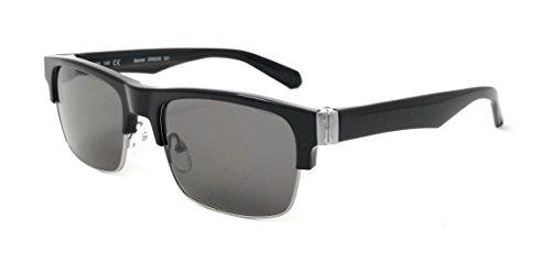 DRAGON Sunglasses DR503S BARRETT BLACK 001