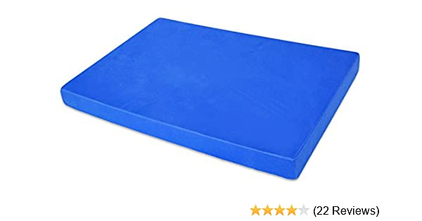 YogaAccessories 1 Foam Yoga Brick