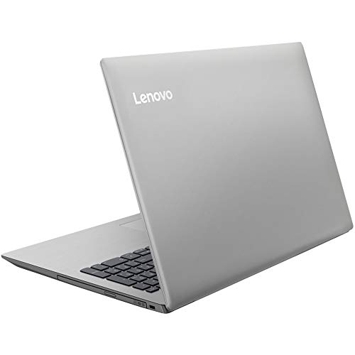 "Lenovo Idea Ideapad 330 81D200AMUS Laptop (Windows 10, AMD Ryzen 7 2700U, 15.6"" LCD Screen, Storage: 2 TB, RAM: 12 GB) Grey"