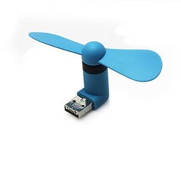 Ventilateur Smartphone TCAlCAphone smartphone PowerBank dp BDSYEW