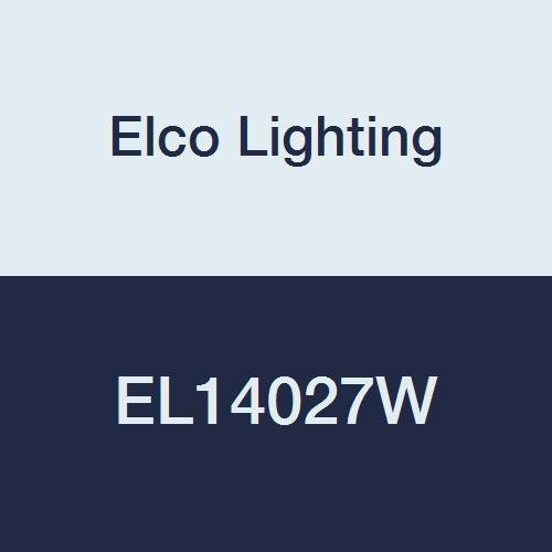 Elco Lighting EL14027W 4