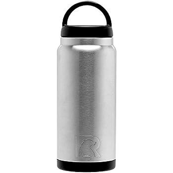 Amazon Com Yeti Rambler 26oz Vacuum Insulated Stainless