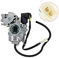 Scooter Moped Carburetor Carb for Yamaha Zuma 50 YW50...