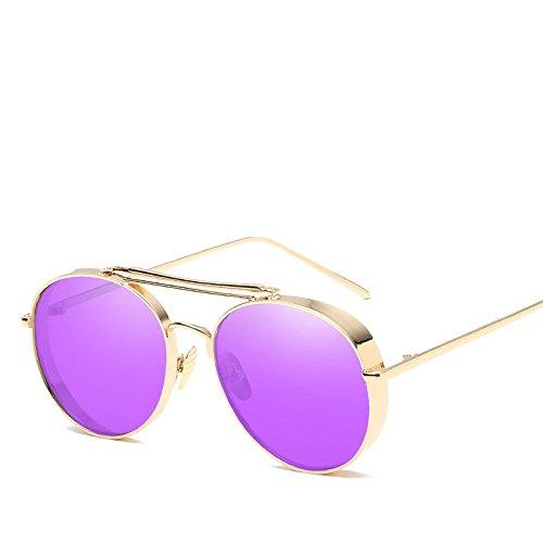 Personalidad Señora Modelos RinV Sol De V G Gafas Gafas Moda Sol A De Floreció Gafas qxPXgIP