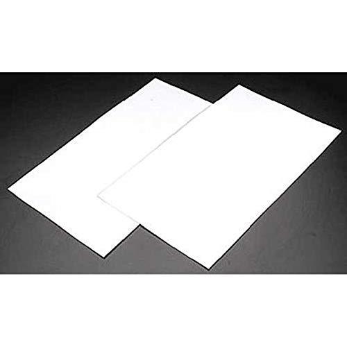 Plastruct PS-10 N Corrugated Sheets (2), PLS91510