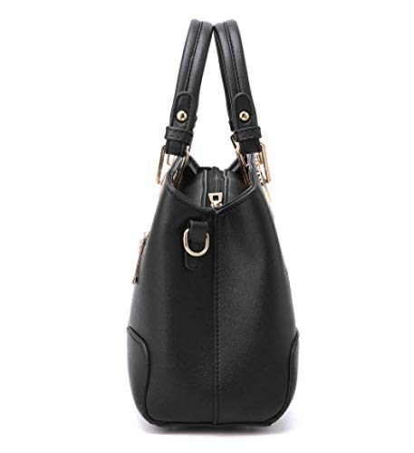 Mode PU Cuir Main KYOKIM à En Messenger Trend Sacs Rubberred Body Sacs Ladies Brodéépaule Bag Cross rwRRqaz