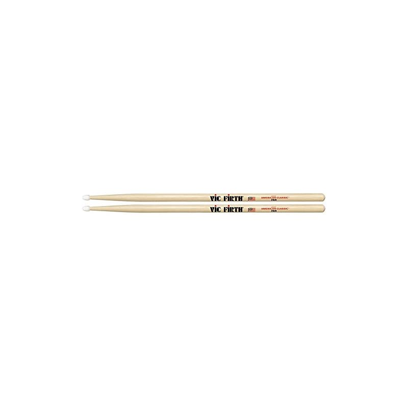 Vic Firth American Classic 7A Nylon Drum