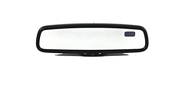 Genuine Toyota 87810-AC091 Inner Rear View Mirror Assembly