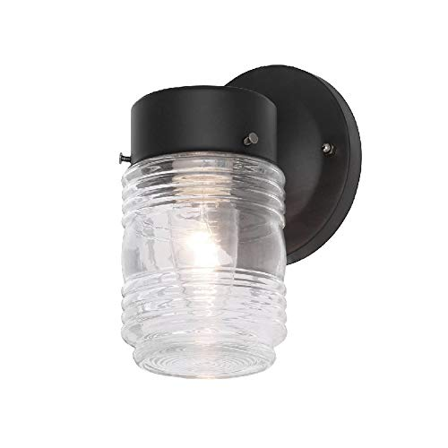 Outdoor Lamp Glass in US - 7