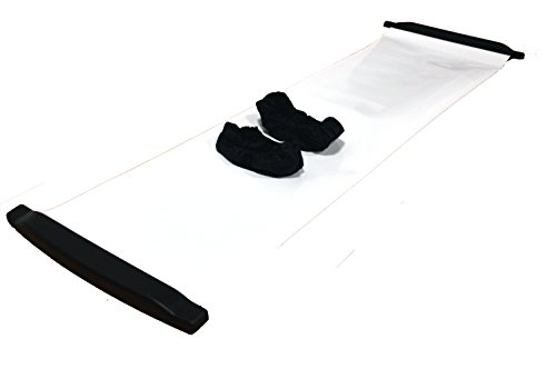 Proguard Slide Board with Booties