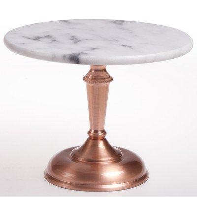 (Arlington Designs Pedestal Cake)
