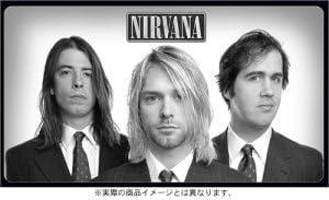 ニルヴァーナ(Nirvana)『With The Lights Out』