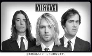 Nirvana Box + DVD