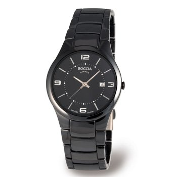 3196-02 Boccia Titanium Watch