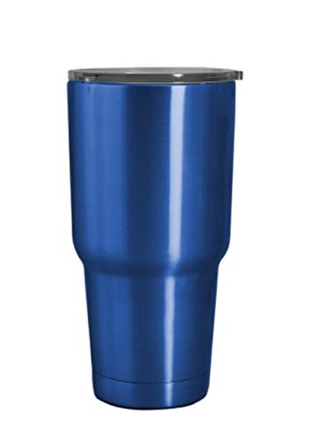 blue thermal cup - 5