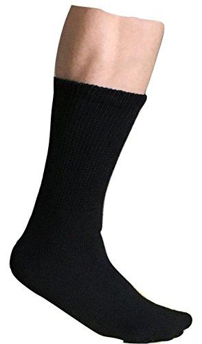Diabetic Casual Socks - 2