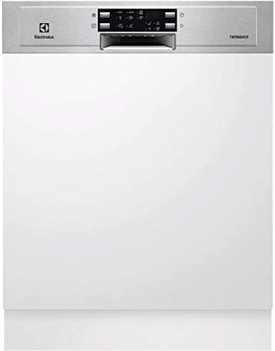 Lavavajillas ELECTROLUX – eSI 5533 Lox (calidad (Certificado ...