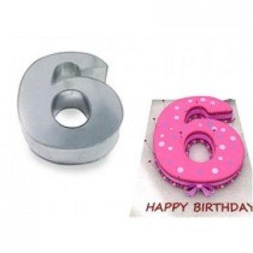 6 cake pan - 5