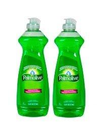 Palmolive Dish Liquid- Original - Traditionnel, 12oz. ( two bottles ) (Dishwashing Liquid 12 Oz compare prices)