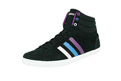 Neo Noir Adidas Beqt Sneakers Femme Chaussures Mid Mode Ow4SFq