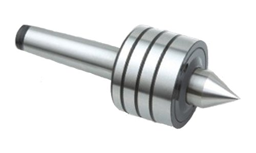 Z Live Center 06022 MT3 Precision Heavy Duty Live Center Morse Taper 3 by Z LIVE CENTER