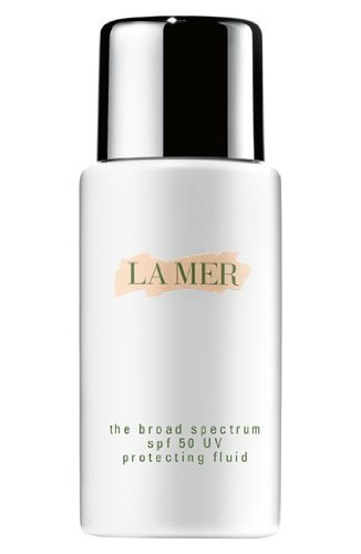 La Mer The SPF 50 UV Protecting Fluid - 50ml/1.7oz by La Mer