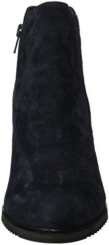 Belmondo 703526 04,  botines Mujer Azul - Blau (Marino)