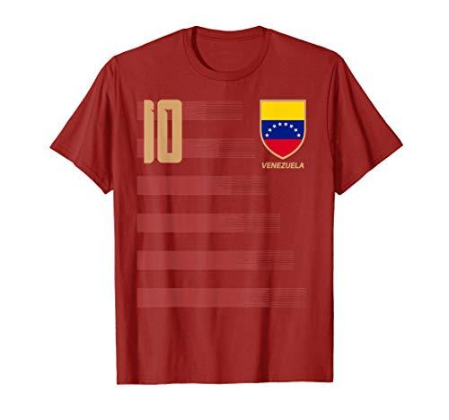 Venezuela Venezuelan Football Soccer Jersey Shirt Tee ()