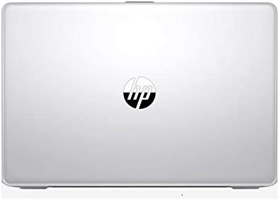 "2020 HP Pavilion 17.3"" FHD IPS Laptop Computer, tenth Gen Intel Core i5-10210u, 12GB RAM, 1TB HDD, Backlit KB, Intel UHD Graphics, HD Audio, HD Webcam, DVD-RW, Win10, Silver, 32GB SnowBell USB Card"
