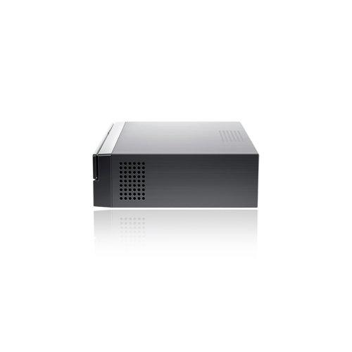 Sans Digital Desktop NVR, 4-CH 1 TB Video Surveillance Appliance (VS00104C01TBE)