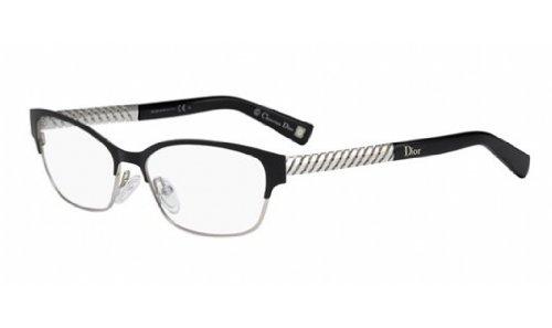 Christian Dior 3769 Eyeglasses Color 0BTD - Dior Christian Eyeglasses Cd Frame
