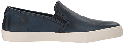 FRYE Brett on Tennis Slip Shoe Men's Navy vrwqgv