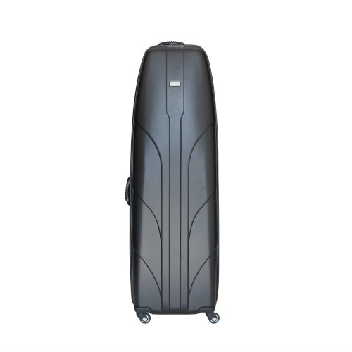 Forgan Golf Hard Side Travel Case & Cover TSA Approved by Forgan (Image #1)