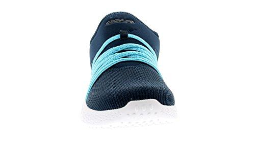 Gola Uk Femmes bleu Baskets Tailles 8 Mira 3 Marine rwrZSxvY