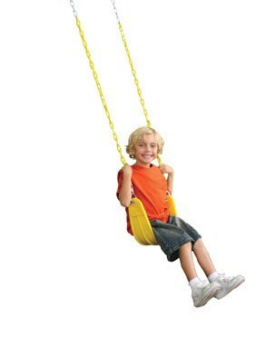 Swing-N-Slide NE 4886 Extra Duty Swing Seat