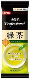 AGF 緑茶まろやか仕立て 60g×20袋